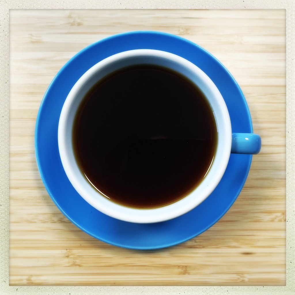 Coffee Chronicles 003 AeroPress