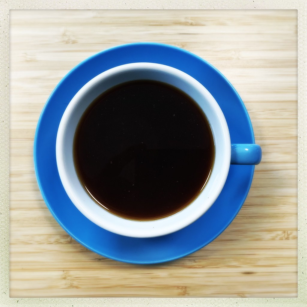 Coffee Chronicles 003 - French Press