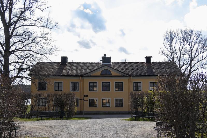 Värdshuset