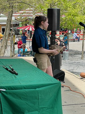 WVIA Family Day at Knoebels - 5/2/21