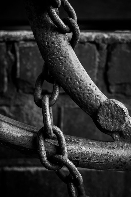 chained   l   2021