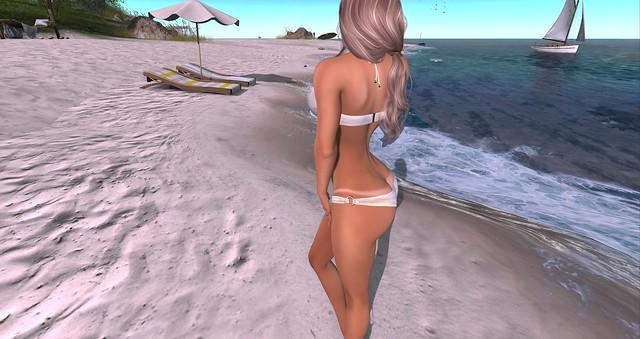 Beach Ham