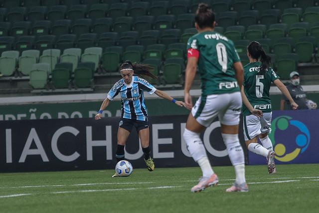 Palmeiras x Grêmio (03/05) | Campeonato Brasileiro A1