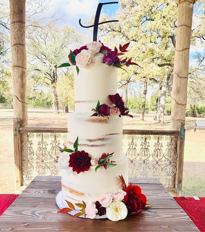 Cake by Speak Sweetly