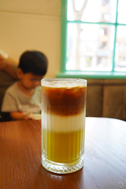 嘉義昭和J11咖啡廳