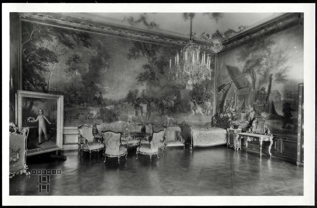 ArchivTappen233AAl3j693 Aufenthaltsort in der K.L.V., Wien, Österreich, 1930-1940er