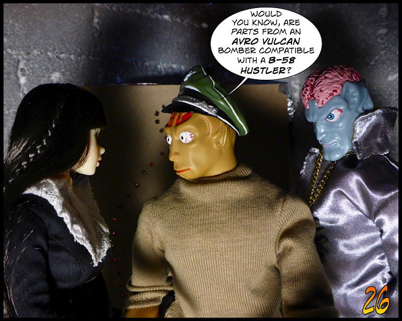 43rd Annual All England Retro Secret Agent, Assasin and Evil Villain Costume Contest 51156647486_60722c90e2_c