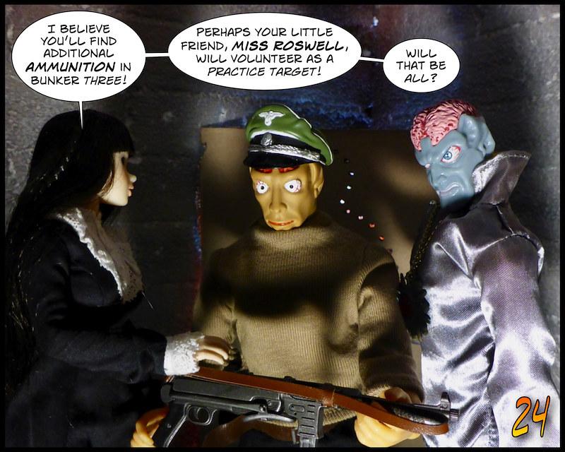 43rd Annual All England Retro Secret Agent, Assasin and Evil Villain Costume Contest 51156647776_617a3dac32_c