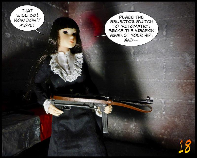 43rd Annual All England Retro Secret Agent, Assasin and Evil Villain Costume Contest 51156648656_bbfce5414a_c