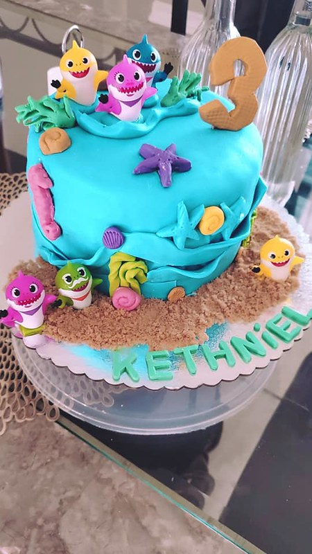Cake by Anee's Sweet Pastries and More
