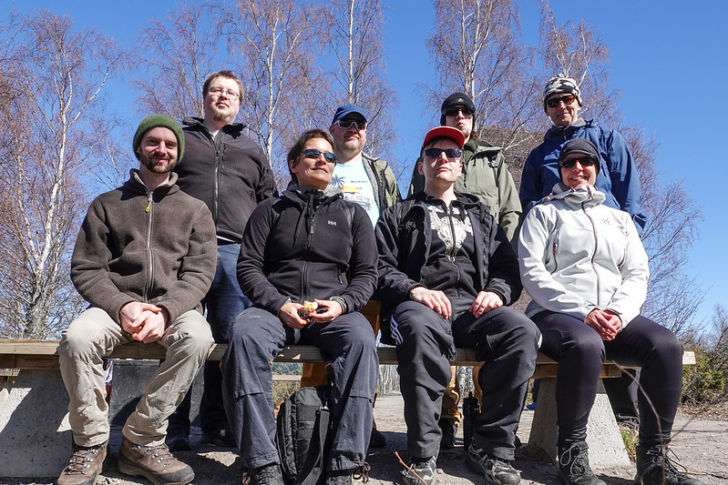 2021w17 Hiking