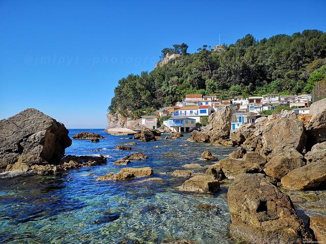 Anse San Peyre, La Garde Toulon, Côte d'Azur -IMG_20210502_102019
