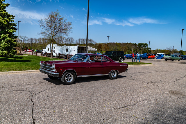 ALL IN Against Cancer Car And Truck Show 2021