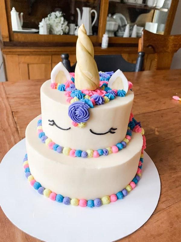 Cake by Harley's Sprinkles