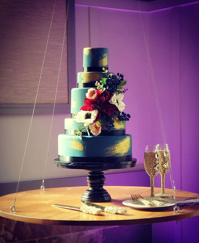 Cake by Confectionate Cakes