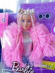 Barbie Extra #3