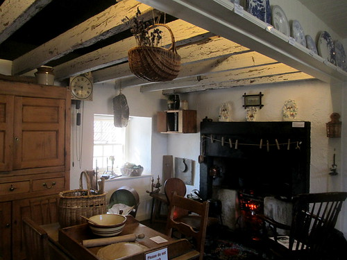 Cottage Kitchen, Fife Folk Museum