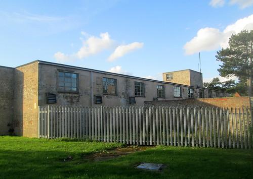 Bletchley Park, External Building
