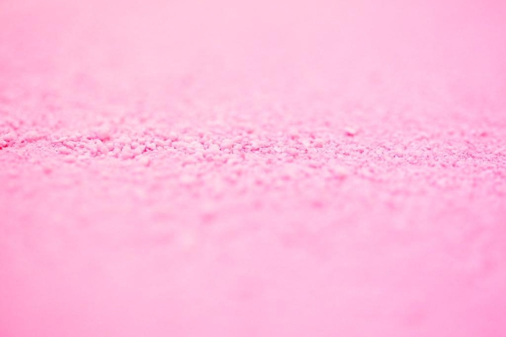 Pink Sugar Wallpaper