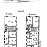 Философская улица, 29 В-3 - План 2 и 3 этажа PAPER600 [Вандюк Е.Ф.]