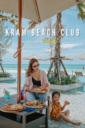 KRAM BEACH CLUB