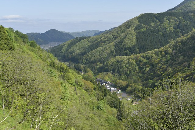 高倉山アタック