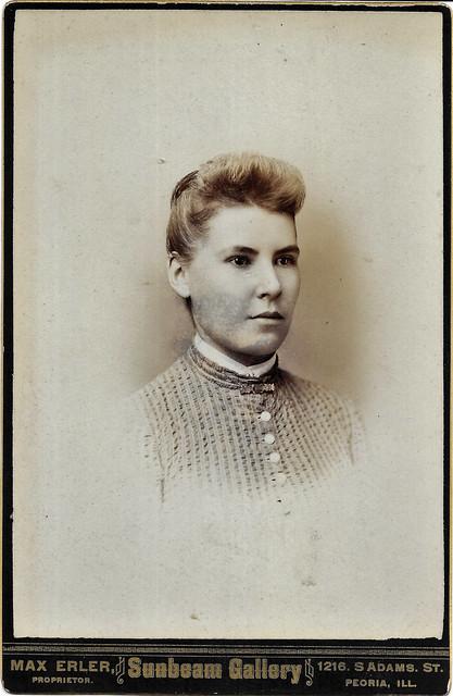 Victorian Peorian