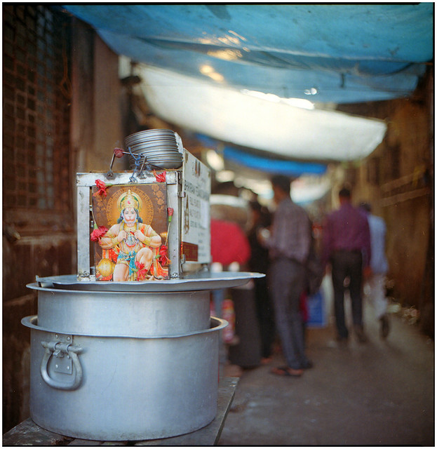 .may all gods protect india