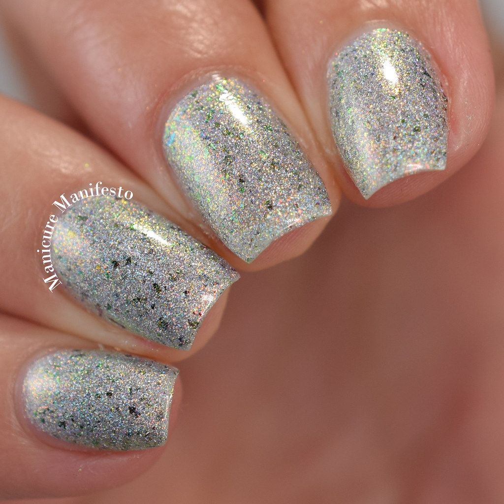 Girly Bits Cosmetics You Can't Always Get What You Want