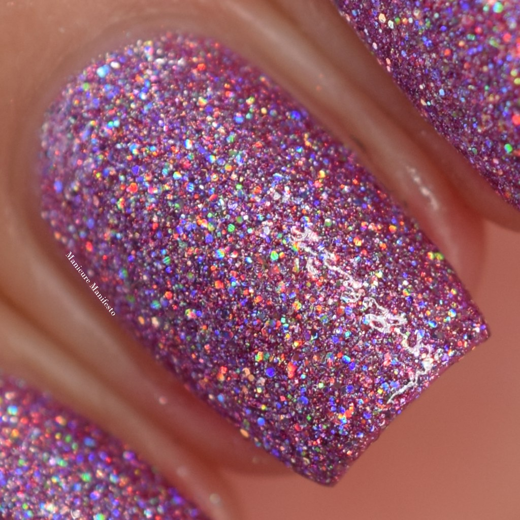 Girly Bits Trees A Crowd review