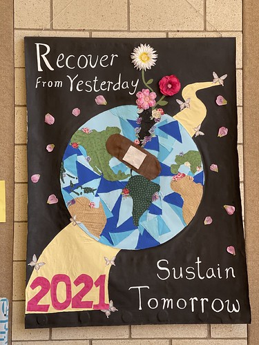SES Earth Day 2021