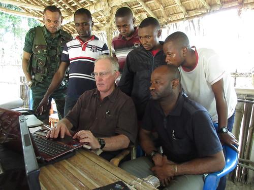 developing method 2015 in Bafundo