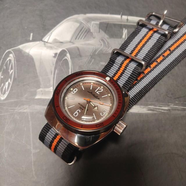 Vos montres russes customisées/modifiées - Page 16 51157422021_31d263bf51_z