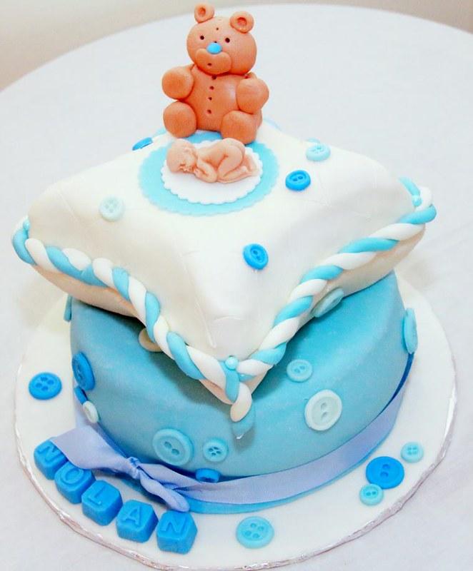 Cake by Amazing Sweet Bakery
