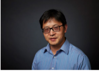 Photograph of Professor Xuesong (Andy) Gao