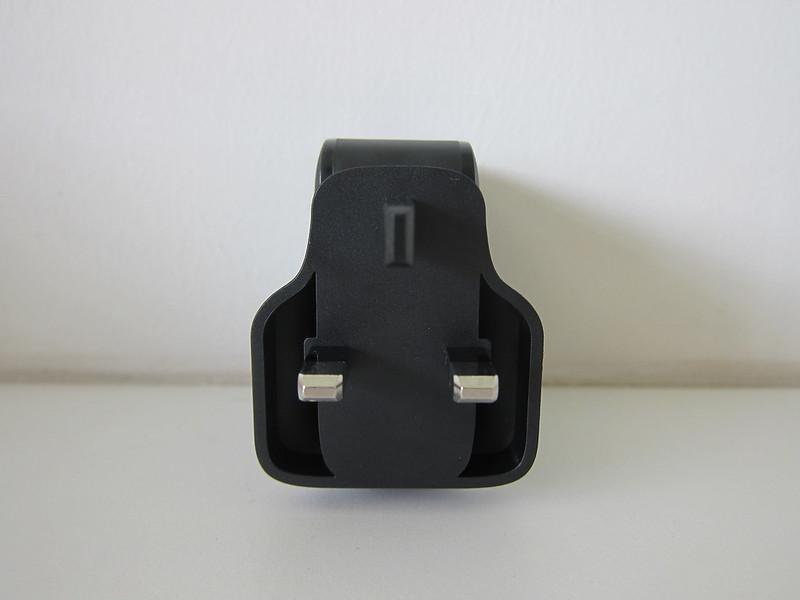 Ugreen 65W GaN Triple USB-C Plus USB-A Charger - Back