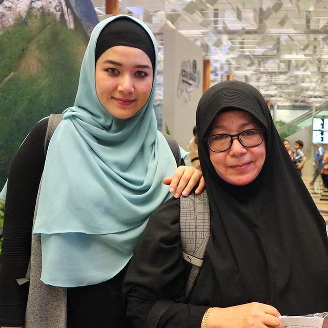 Sheera Iskandar