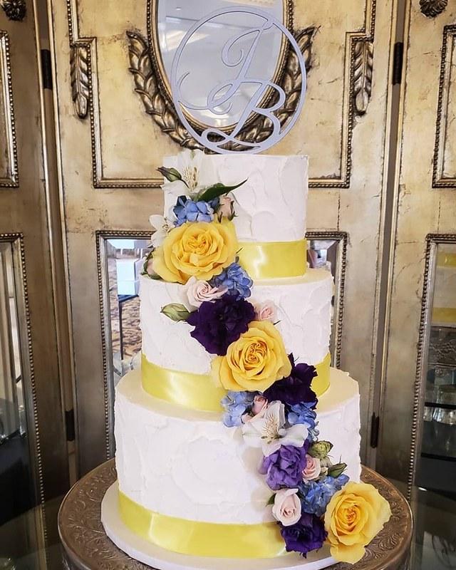 Cake by Rachel Bailey Cake Artist