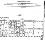 Философская улица, 29 А-3 - План подвала PAPER600 [Вандюк Е.Ф.]