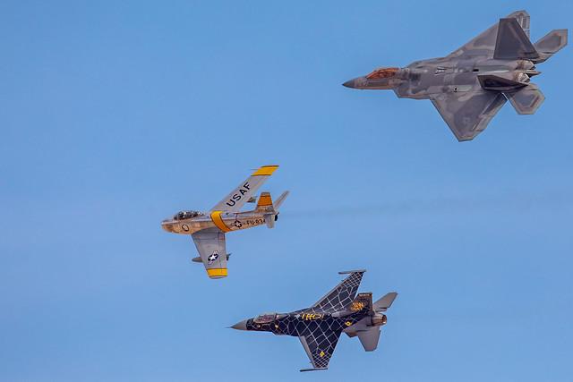 2021 Heritage Flight Training