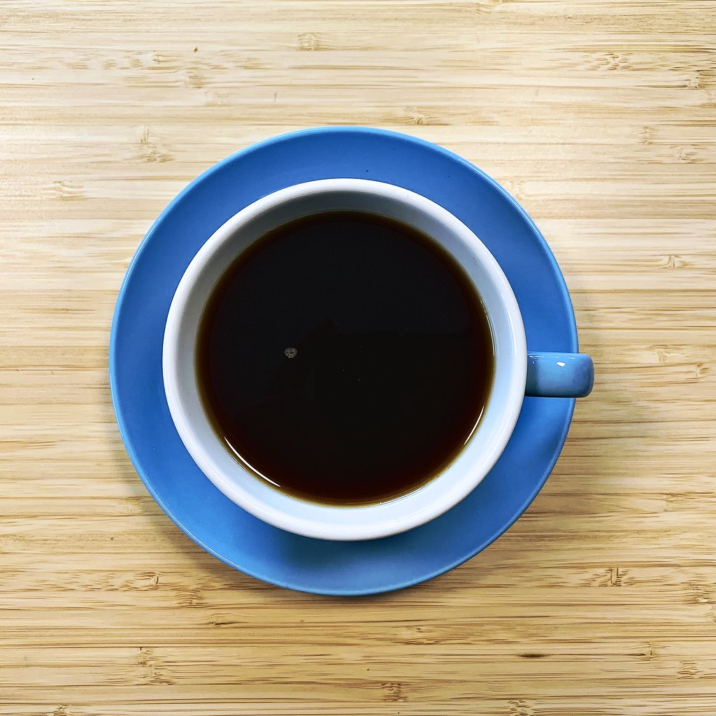 Coffee Chronicles 004 - Chemex