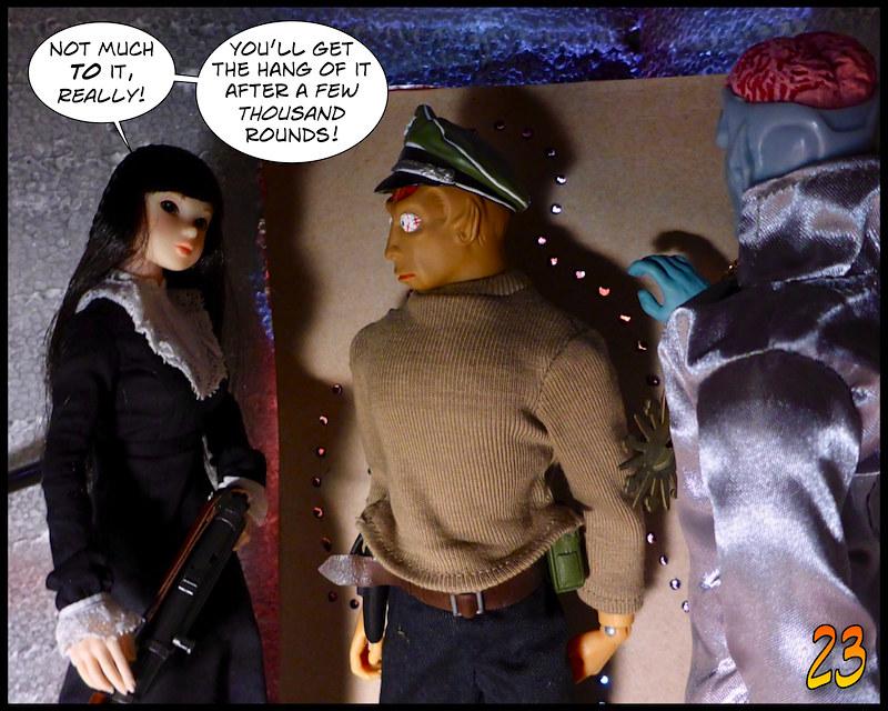43rd Annual All England Retro Secret Agent, Assasin and Evil Villain Costume Contest 51157753235_5304f8dda6_c