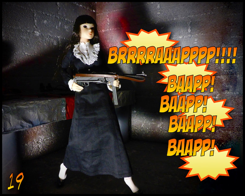 43rd Annual All England Retro Secret Agent, Assasin and Evil Villain Costume Contest 51157753865_dc9fc60701_c