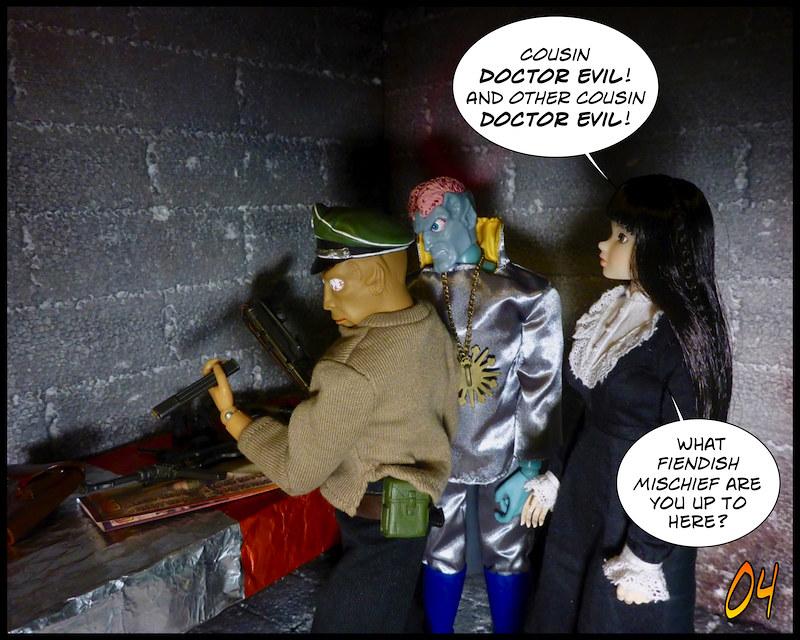 43rd Annual All England Retro Secret Agent, Assasin and Evil Villain Costume Contest 51157756485_faac5ebeba_c