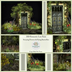 DD Romantic Lost Ruin AD