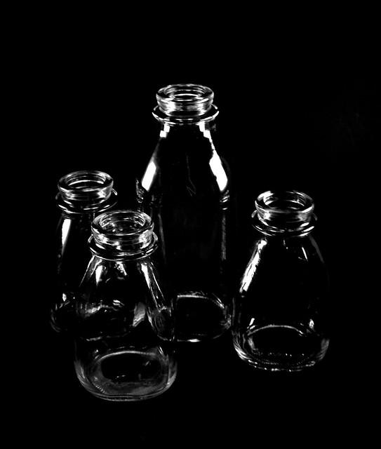 A Glass Full Empty