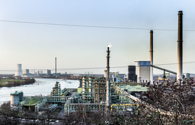 Kokerei ThyssenKrupp Duisburg-Schwelgern-2210