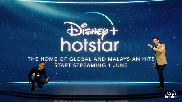 Disney+ Hotstar Malaysia