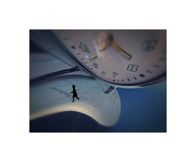 In Search of Lost Time*