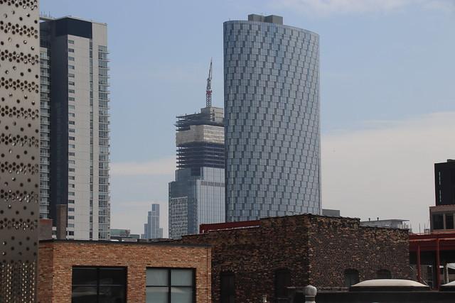 Chicago | BMO Tower